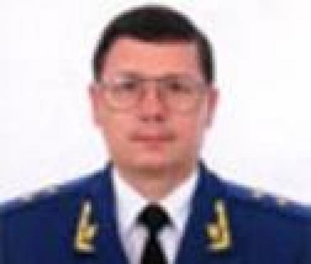 Президент России отметил Орденом Почета прокурора Республики Марий Эл