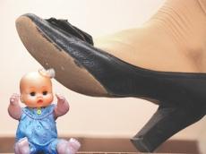 В Волжске раскрыто убийство младенца