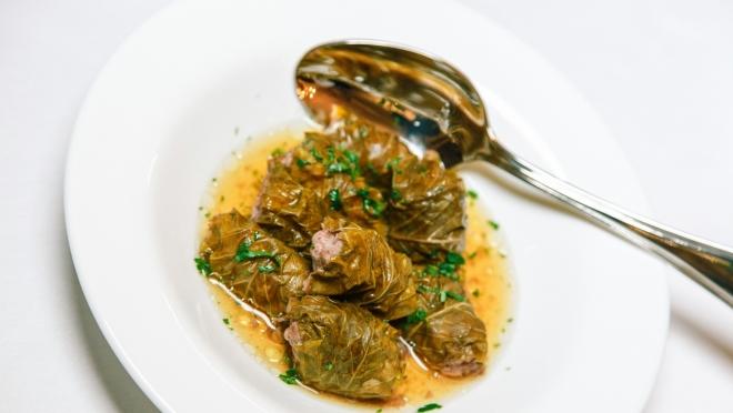 Азербайджанскую национальную кухню представили в Марий Эл