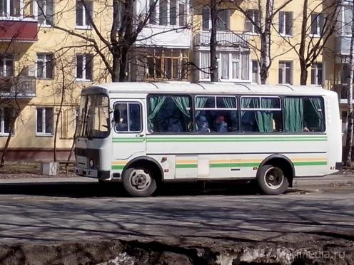 В Марий Эл каждый пятнадцатый пассажирский автобус технически неисправен