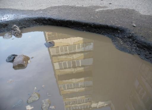 Что станет с самыми «убитыми» дорогами города?