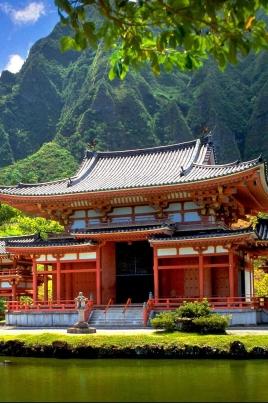 Культура Японии постер