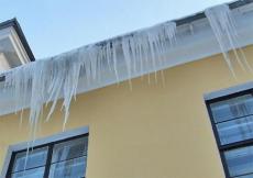 В Йошкар-Оле крыши таят скрытую угрозу