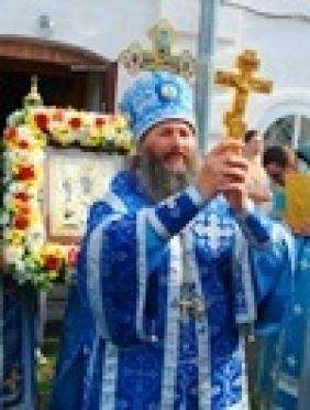 Марийская епархия празднует 20-летний юбилей