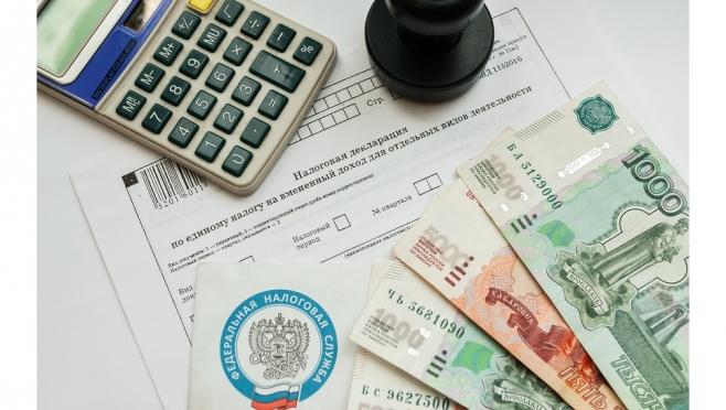 Налоговая служба подвела итоги поступлений в бюджет республики за первые месяцы