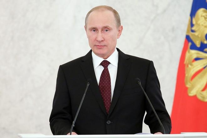 «Прямая линия» с президентом страны состоится 14 апреля