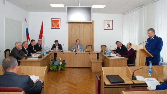 Прокуратуру Марий Эл может возглавить зампрокурора Дагестана