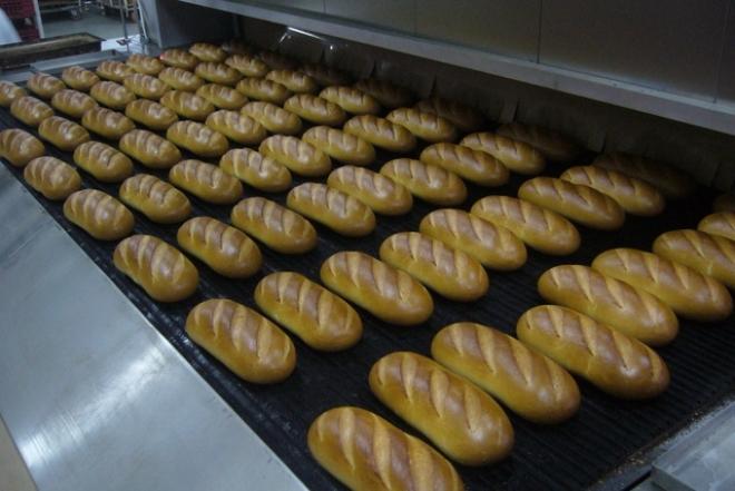 Формовщице булочного цеха ООО «Махаон» ампутировали руку