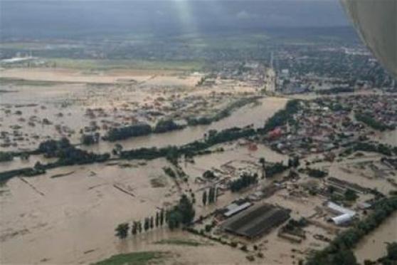 Марий Эл поможет жителям Краснодарского края, пострадавшим от наводнения
