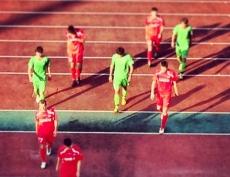 «Спартак Марий Эл» не стал обладателем Кубка России среди любительских команд Приволжья
