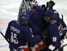 Хоккеисты из Рязани «щелкнули по носу» волжскую «Ариаду»