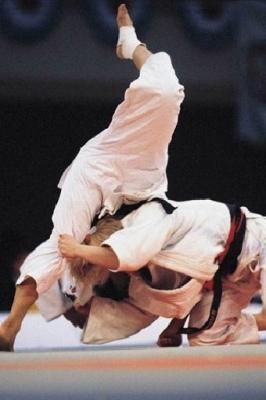 Открытый чемпионат и первенство по дзюдо