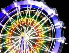 В Парке культуры и отдыха будет два колеса обозрения