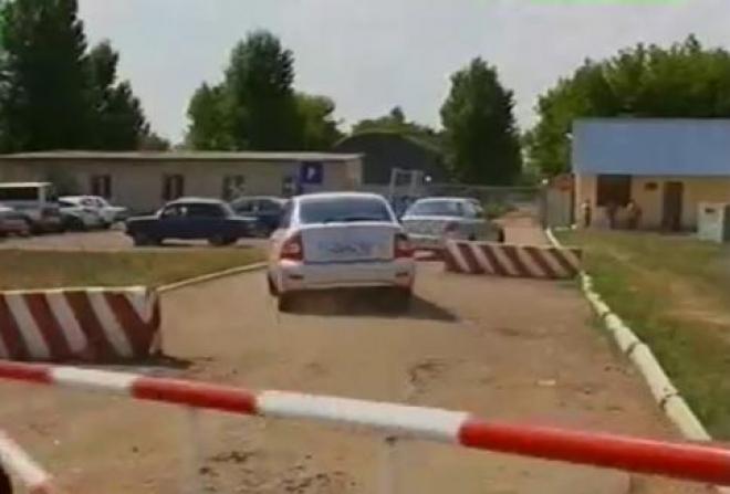 Солдаты из Марий Эл не пострадали во время взрыва на Донгузе