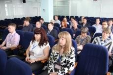 В Йошкар-Оле проходят стажировку полицейские из 25 регионов России
