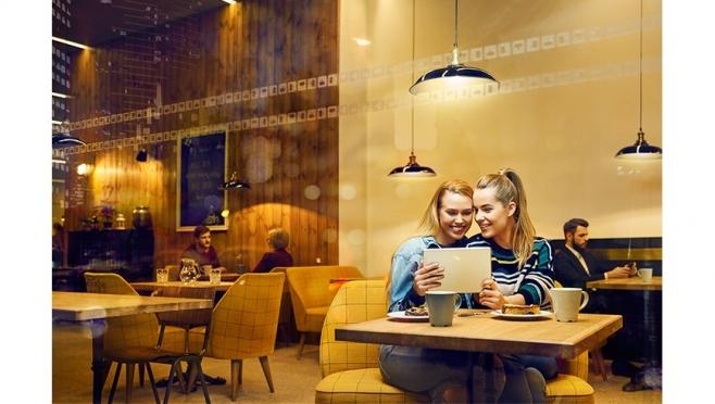 «Дом.ru Бизнес» запускает новую облачную услугу – Wi-Fi PRO