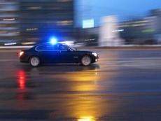 За обгон кортежа премьер-министра йошкар-олинские водители могут лишиться «прав»