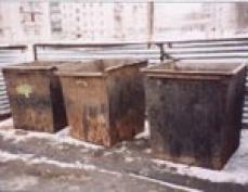 В столице Марий Эл борьба за мусор обеспечила чистоту