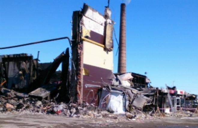 Предъявлены обвинения двум жителям Марий Эл в связи с трагедией в казанском ТЦ «Адмирал»