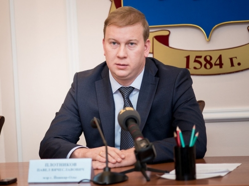 Мэр Йошкар-Олы впервые участвовал в народном рейтинге популярности глав российских городов