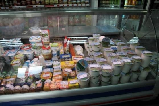 В Медведево продавалась фальсифицированная молочная продукция