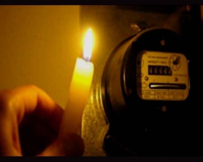 Йошкаролинцы останутся без света