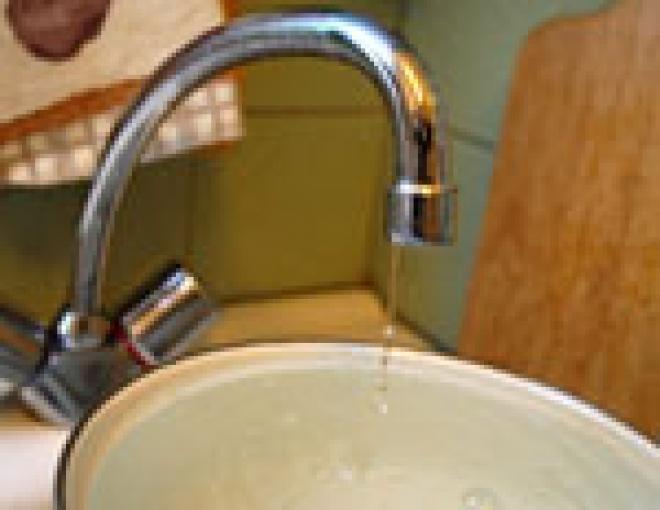 Около 1500 йошкаролинцев остались без холодной воды