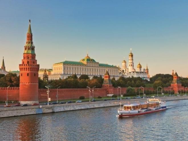 Глава Марий Эл находится в российской столице с официальными визитами