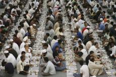 Мусульмане Марий Эл могут принять участие в масштабном ифтаре в Казани
