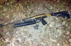 Житель Марий Эл сделал деньги на винтовке умершего родственника