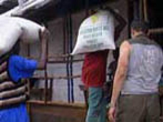 Марий Эл отправляет в Южную Осетию 20 тонн гуманитарного груза.