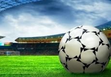 Сегодня в России — большой футбольный день
