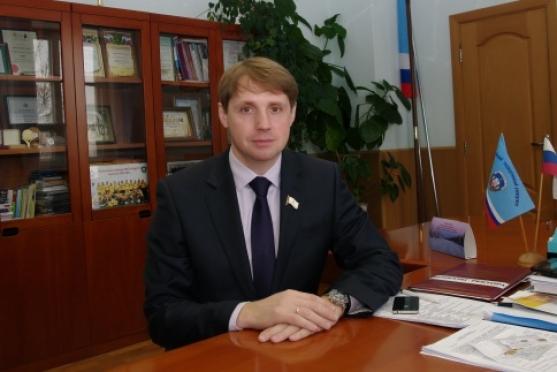 Через месяц Михаил Швецов может избавиться от приставки «и. о.»