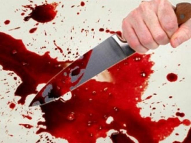 В ходе пьяной ссоры мужчина получил удар ножом в сердце