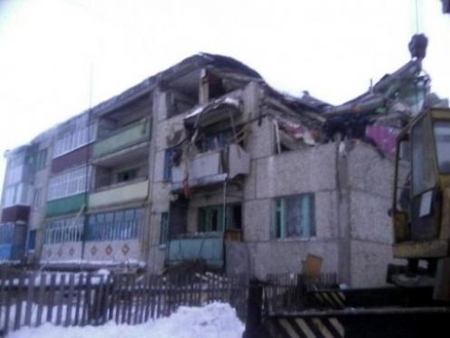 Спасатели Марий Эл отправились на помощь в Чувашию устранять последствия взрыва