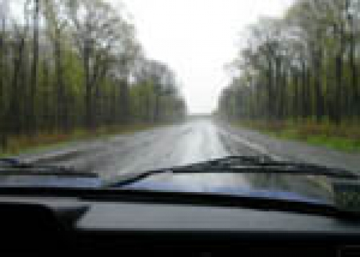 В Марий Эл перекрывается федеральная трасса