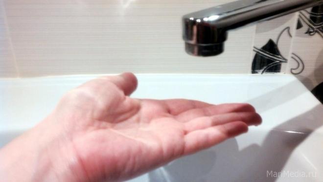 Несколько домов Йошкар-Олы останутся без холодной воды