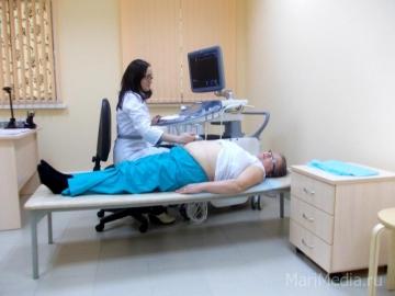 УЗИ в Медицинском центре на Кирова