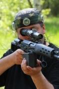 19 мая состоится турнир по лазертагу «День Победы»