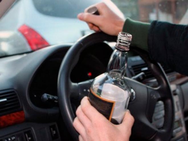 20 лет без «баранки»: Госдума отказалась лишать прав пьяных водителей на столь долгий срок