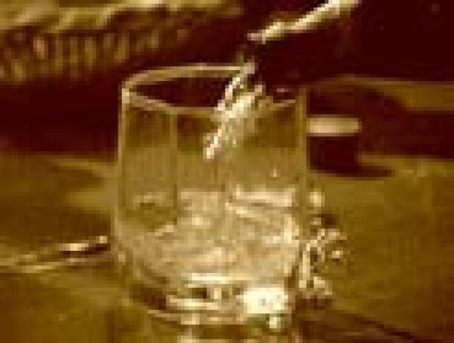 В Марий Эл представителям предприятия, производящего алкогольную продукцию, пришлось выезжать на опознание