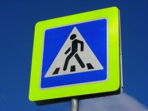Внимание сотрудников ГИБДД приковано к пешеходным переходам