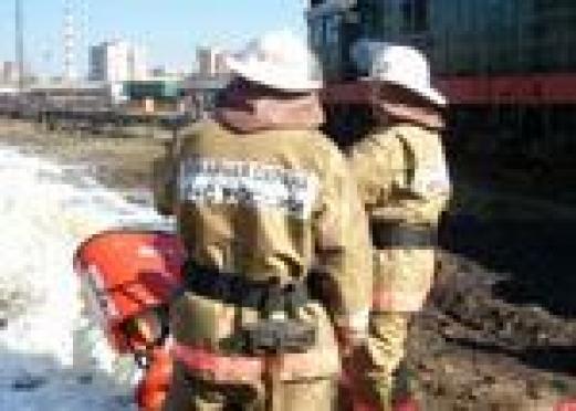 В Марий Эл растет число профессиональных спасателей