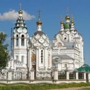 Православные верующие Марий Эл собрали 320 000 рублей для жителей Дальневосточного региона
