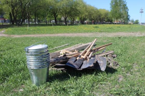 Йошкар-Ола готовится к летнему общегородскому субботнику
