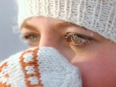 В Йошкар-Оле зарегистрирована первая «жертва» мороза