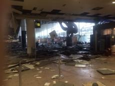 В Бельгии объявлен четвертый уровень террористической угрозы