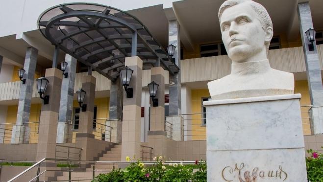 Национальная библиотека имени Чавайна отметила своё 140-летие