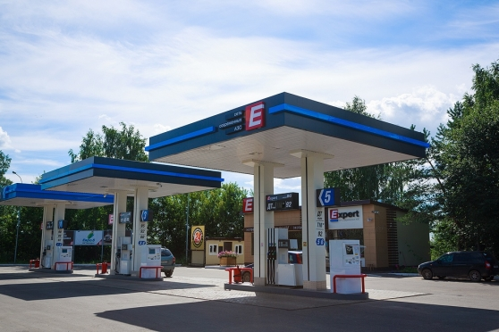 Третий розыгрыш полутора тонн топлива от сети АЗС «Expert» пройдет уже завтра