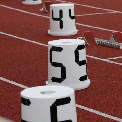 Первенство РМЭ по легкой атлетике